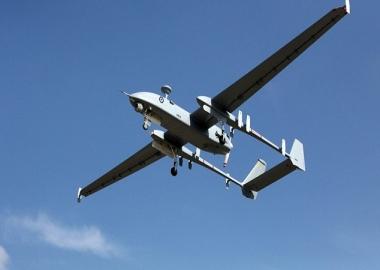 المقاومة في غزة تستهدف طائرة استطلاع إسرائيلية