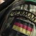عسكري ألماني