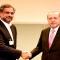 رئيس الوزراء الياكستاني يلتقي برئيس التركي و الإتفاق على تعزيز الروابط التجارية