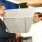 باكستان وسريلانكا  يتفقان على تعزيز العلاقات الثنائية بينهما