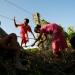 منظمة حقوقية: الاضطهاد يتزايد ضد المسلمين في ميانمار