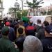 الجزائر تواصل توديع ضحايا الطائرة العسكرية المنكوبة