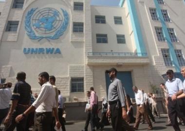 الأونروا:نحن بحاجة الى 80 مليون دولار في غزة