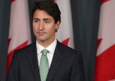 ترودو: نبحث عن مخرج لإلغاء صفقة بقيمة 13 مليار دولار مع السعودية