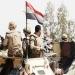 مقتل مسلح وتدمير 5 أوكار للإرهابيين بعملية عسكرية للجيش المصري وسط سيناء