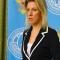 زاخاروفا :أزمة النازحين السوريين عند الحدود مع الأردن انتهت