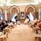 باكستان والإمارات العربية تتفقان على تعزيز العلاقات بين البلدين إلي الشراكة الاقتصادیة الاستراتیجیة
