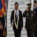 الرئيس الصيني يبدأ زيارة للفيليبين