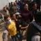 40 جريحا شرقي غزة في جمعة التطبيع خيانة