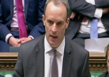 وزير بريطاني يلمح إلى أن محادثات البريكست ستتأخر حتى الشهر المقبل