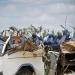 40 قتيلا على الأقل في حادث حافلة في غرب كينيا
