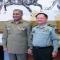 رئيس أركان الجيش الباكستاني يلتقي نائب رئيس اللجنة العسكرية المركزية الصينية