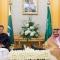 باكستان والسعودية تؤكدان على تعزيز التعاون الثنائي والتنسيق حول القضايا ذات الاهتمام المشترك