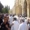آلاف المستوطنين يقتحمون الإبراهيمي وقبر يوسف