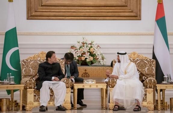 باكستان والإمارات العربية المتحدة يؤكدان تعزيز التعاون التجاري والاقتصادي بين البلدين