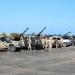 حكومة الوفاق الليبية تتهم حفتر بقتل المدنيين في مرزق