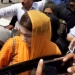 تم تمديد حبس مريم نواز في قضية
