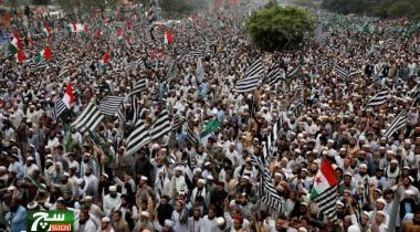 باكستان.. تسوية جميع القضايا السياسية عبر «الحوار السلمي»