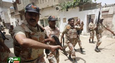 باكستان.. إحباط عملية إرهابية في إقليم البنجاب