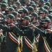 الحرس الثوري يعلن عن