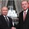 بوتين: يمكن الوصول إلى الهدف إذا عملنا بفعالية وسلاسة وحلول وسط بشأن سوريا