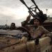قيادة الجيش الليبي ترسل تعزيزات عسكرية ضخمة إلى جنوب البلاد