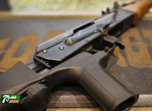 لأول مرة...عرض بندقية كلاشنيكوف الجديدة في أبو ظبي