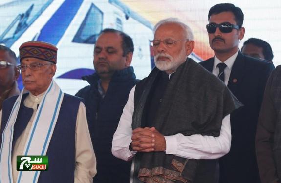 الهند تتوعد باكستان بعد هجوم كشمير