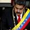 عسكريون يسيطرون على قيادة الحرس الجمهوري في فنزويلا للمطالبة بتنحي مادورو (فيديو)
