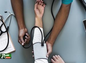 لا أدوية ولا أطعمة... كيف تتحكم في ضغط الدم عن طريق رأسك