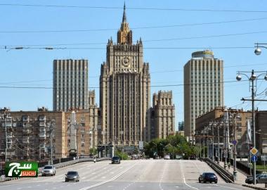 موسكو تحذر واشنطن من الخطوات المتهورة تجاه إيران