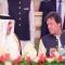 قطر تقول إنها ستستثمر 3 مليارات دولار في باكستان