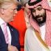 ترامب يقول إنه يقدر مشتريات السعودية من المعدات العسكرية الأمريكية
