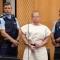 رد فعل غريب من منفذ مجزرة مسجدي نيوزيلندا خلال محاكمته
