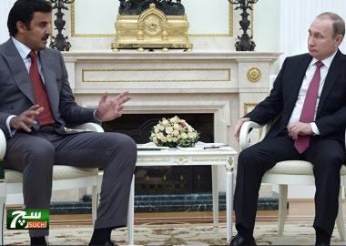 السفير الروسي لدى الدوحة: قطر أصبحت تتفهم الموقف الروسي في سوريا بشكل أفضل