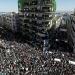 الجزائر... معارضون يطالبون الجيش بلعب