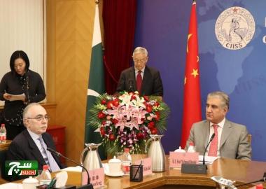 باكستان تتطلع إلى قرض صيني بقيمة 2 مليار دولار لرفع الاحتياطي لديها