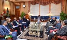 رئيس الوزراء الباكستاني يشيد بدعم البنك الدولي المتواصل لتنمية باكستان