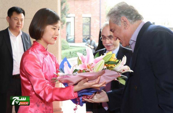باكستان : علاقاتنا بالصين تضمن أمن واستقرار المنطقة