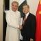 وزيرا خارجية الصين وباكستان يتعهدان بمكافحة الإرهاب سويا