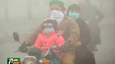 إغلاق مدارس شرقي البلاد والسبب تلوث الهواء
