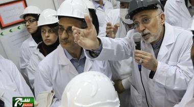 على خلفية تقرير الوكالة الذرية… إيران ترد على تصريحات نتنياهو النارية
