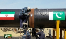 ايران وباكستان تتفقان من جديد بشان انبوب الغاز
