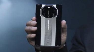 براءة اختراع لهواوي.. قياس درجة حرارة الجسم بواسطة الهاتف