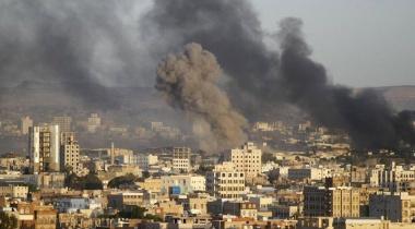 مجزرة سعودية جديدة بصعدة..ضحيتها أسرة يمنية كاملة