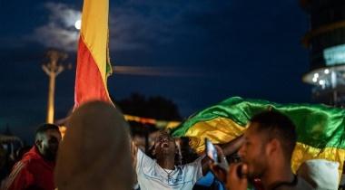 الاثيوبيون يحتفلون.. قاب قوسين أو أدنى من افتتاحهم السد