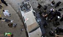 مقتل 10 بينهم رجال شرطة وإصابة 16 في هجوم انتحاري بمدينة كويتا غرب باكستان