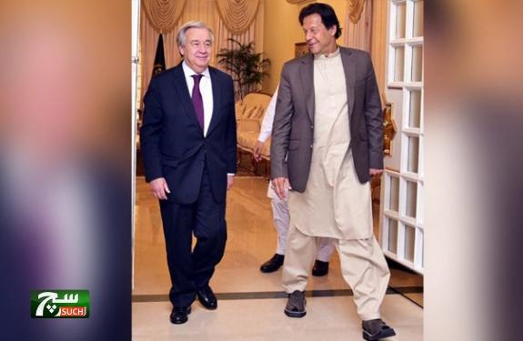 باكستان تريد السلام الدائم في أفغانستان