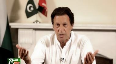 باكستان تعرب عن تضامنها مع الصين بعد تفشي فيروس كورونا