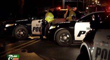 مقتل شخصين وإصابة 5 آخرين خلال إطلاق نار بسان أنطونيو في الولايات المتحدة